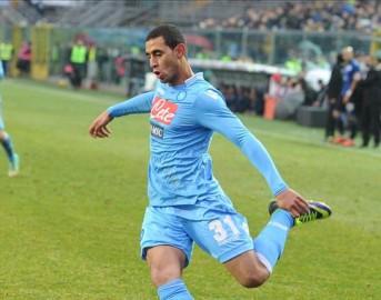 Napoli calcio, rinnovo Ghoulam: cifre, dettagli e clausola rescissoria