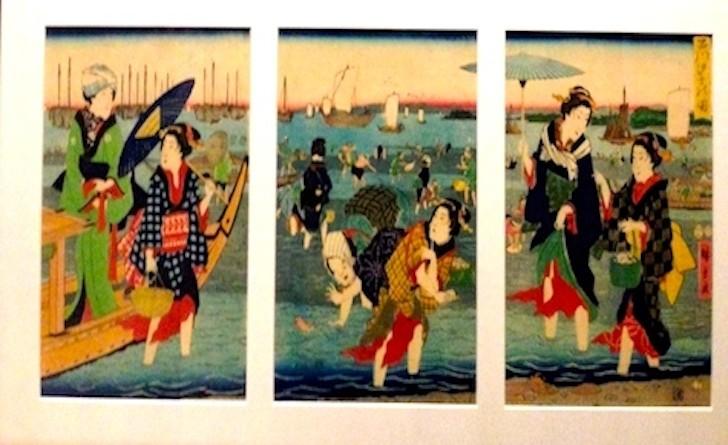 Palazzo Grimani Hiroshige il Museo di Palazzo Grimani a