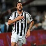 Hugo Almeida Torino calciomercato