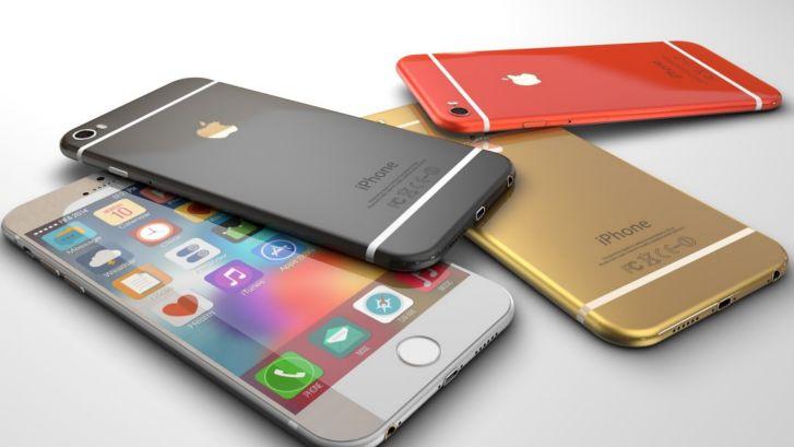 iPhone 6 in vendita in Italia dal 26 settembre