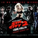 sin city 2 3D sale italiane