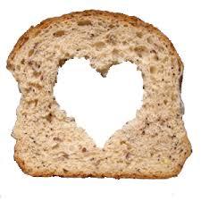 protezione cuore mangiando