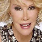 morta joan rivers attrice e conduttrice