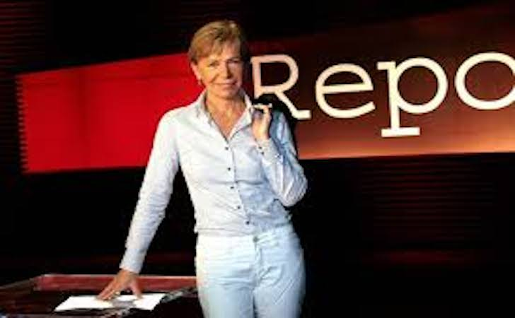 report rai3 anticipazioni domenica 23