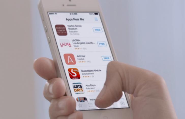 app per donne apple app store