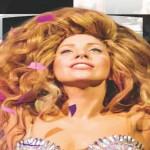 Lady Gaga violentata