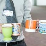 Quale lavoro porta a bere più caffè