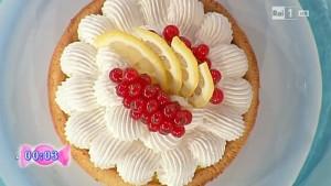ricetta lemon pie