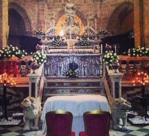 Cattedrale Alghero