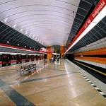 metro b roma esplosioni