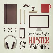 milanese hipster
