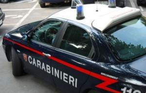 Piacenza gazzella contro tir muore carabiniere