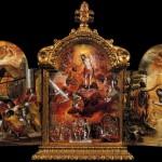 mostra El Greco Napoli 2014
