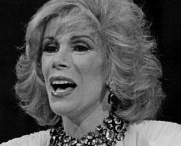 morta l'attrice joan rivers