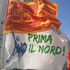 A Milano il nuovo programma della Lega Nord