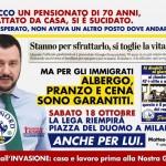 La Lega Nord presenterà a Milano il suo nuovo programma