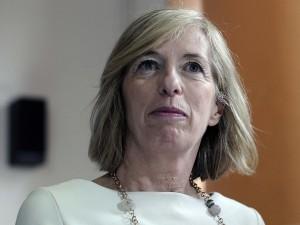 Stefania Giannini ministro dell'Istruzione presenta la riforma della scuola