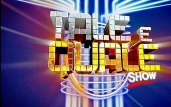 Replica Tale e Quale Show prima puntata 22 settembre: come vedere il video integrale