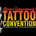 genova tatto convention