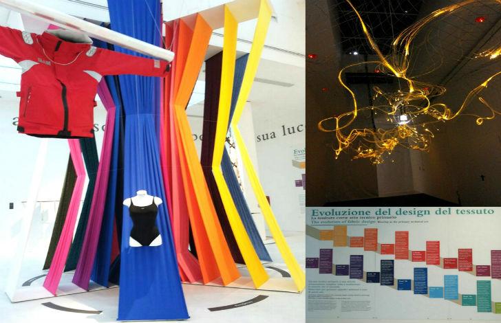mostra tessile triennale milano 2014