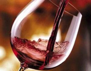 proprietà benefiche vino