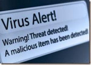 virus in email con il logo delle Agenzia Delle Entrate