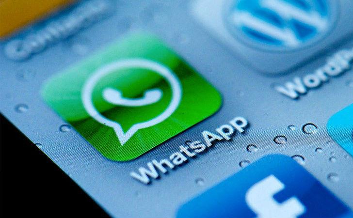 whatsapp aggiornamento 2014