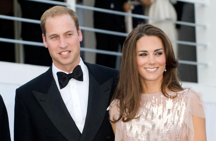 terzo royal baby nato oggi