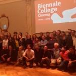 venezia biennale college cinema progetti