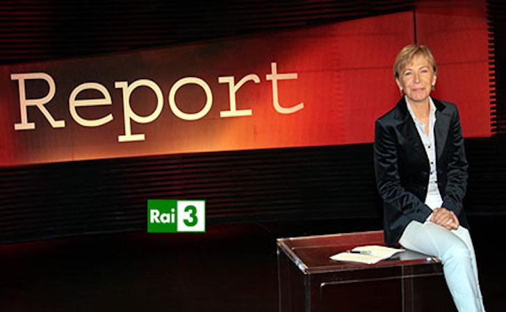 stasera in tv report rai3 21.45
