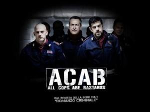 ACAB All Cops Are Bastards su Rai3