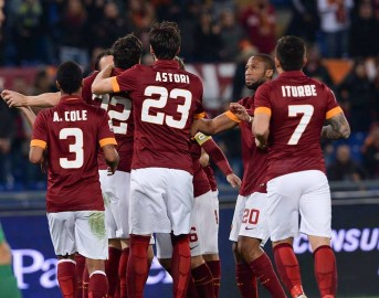 Roma – Empoli 1-1 video gol, sintesi e highlights