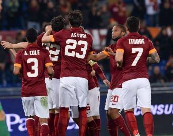 Roma – Empoli 1-1 video gol, sintesi e highlights