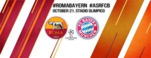Roma - Bayern Monaco