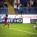 La Roma incontra la Sampdoria