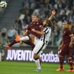 ancora polemiche per Juventus-Roma