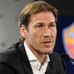 AS Roma il tecnico giallorosso