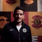 Florenzi centrocampista della Roma