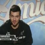Amnesia arresto 2014