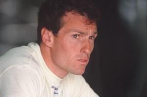 scomparso il pilota di Formula Uno