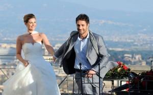 Angeli Una storia d'amore su Canale5