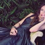 Aurora Ramazzotti Trussardi modella