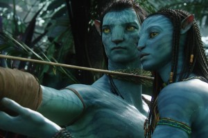 Avatar su Canale5