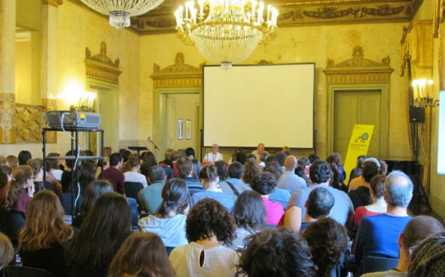 Festival Internazionale Ferrara 2014