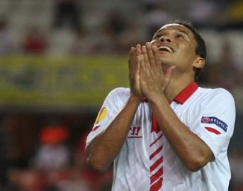 Europa League, Siviglia vince per la seconda volta: qualificazione automatica in Champions