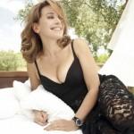Barbara D'Urso intervista a Signorini