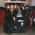 Beyoncé Jay-Z dieta vegana