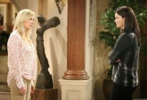 Brooke contro Katie