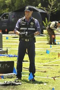 CSI Scena del Crimine su Italia1