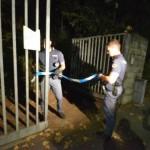 Cadavere davanti a scuola Milano